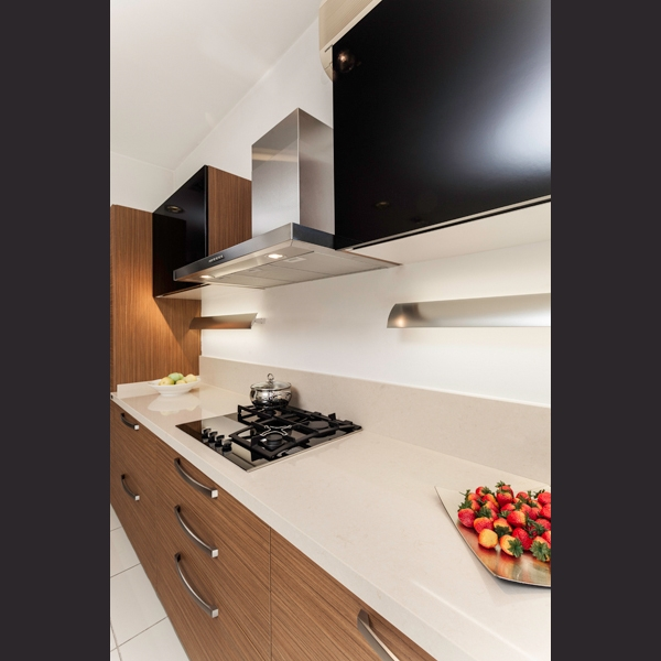 Belenco Carola White Mutfak Tezgahı Modelleri