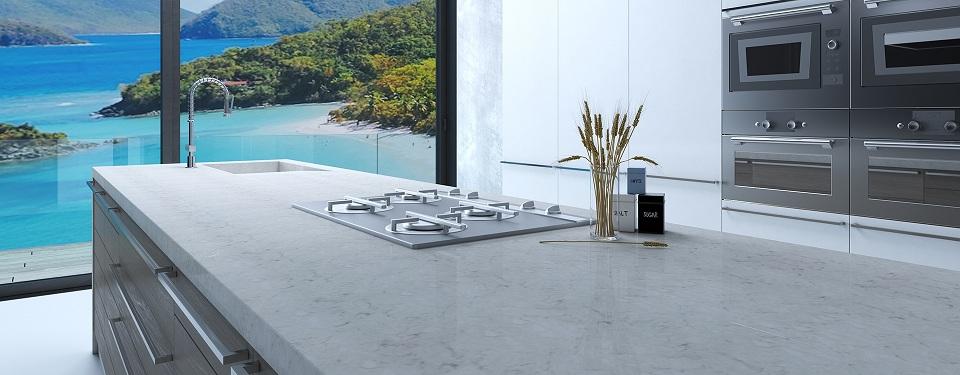 Belenco Teos Mutfak Tezgahı Modelleri