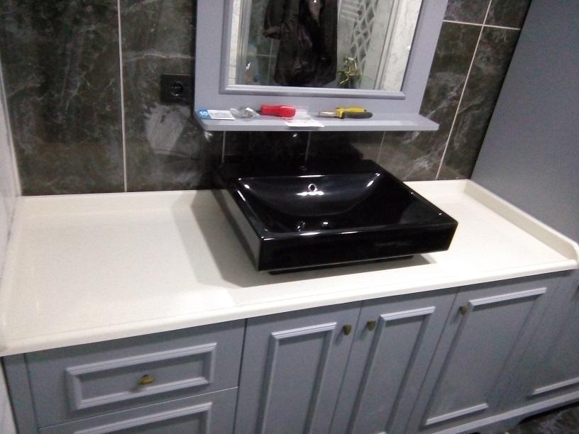 Esenyurt mermerit mutfak tezgahı Modelleri